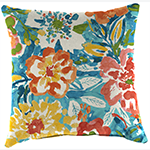 Throw Pillows-You Select the Fabric