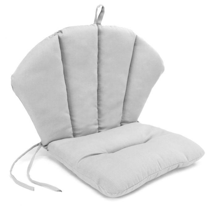 Barrel Back Chair Cushion Wicker, Outside Patio Chair Cushions