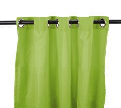 "54"" x 84"" Kiwi Curtain Panel"