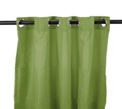 "54"" x 96"" Sage Curtain Panel"