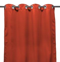 "54"" x 96"" Melon Curtain Panel"