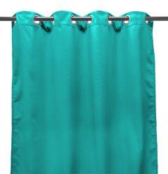 "54"" x 96"" Ocean Curtain Panel"
