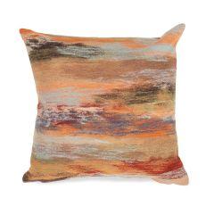 Liora Manne Visions I Vista Indoor/ Outdoor Pillow Multi