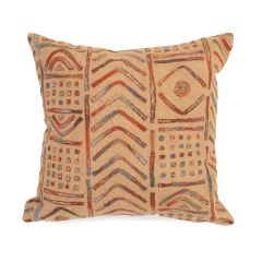 Liora Manne Visions III Bambara Indoor/ Outdoor Pillow Multi