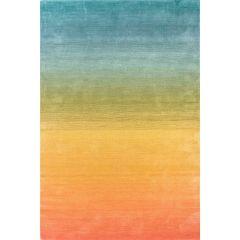Liora Manne Arca Ombre Indoor Rug Rainbow