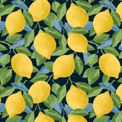 Citrus Sapphire