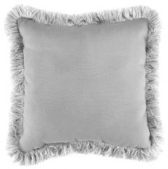 Toss Pillow with Fringe