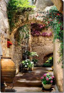 Aragonese Arches