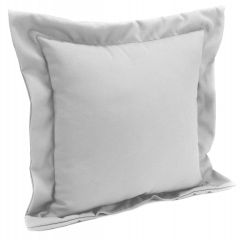 Toss Pillow with Flange