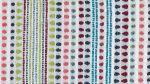 Tamblyn Confetti Stripe
