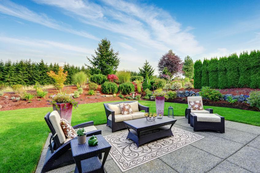 Quiz: What's your dream patio design?