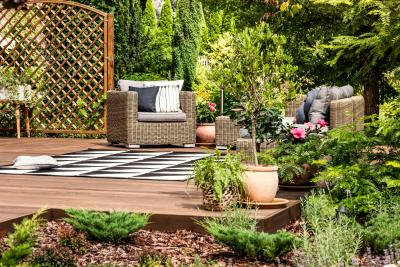 4 Ways to Protect Your Patio from Sun Damage