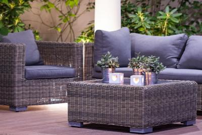 5 Mistakes to Avoid When Buying Patio Cushions