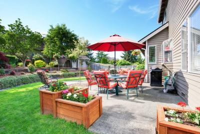 Five Tips for Decorating Your Patio This Summer