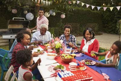 5 Tips for Hosting a Fourth of July Barbecue