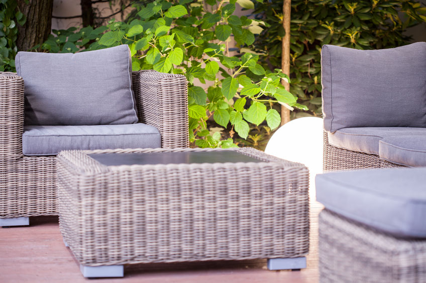 Summer Living Direct offers tips on how to clean your patio cushions.